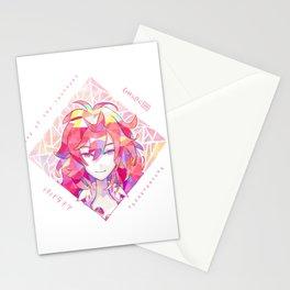 Houseki no kuni - Padparadscha Stationery Cards