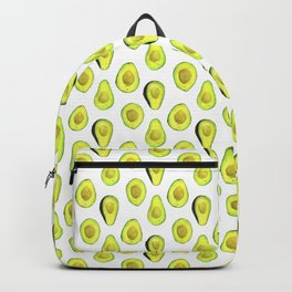 Avocado Lover Backpack