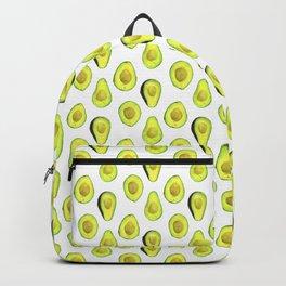 Avocado Lover Backpack