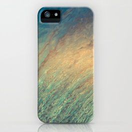 Visible Dimension iPhone Case