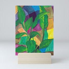 Callalily Mini Art Print