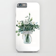 Forest Bouquet Slim Case iPhone 6s