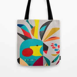 Cockatoooo Tote Bag