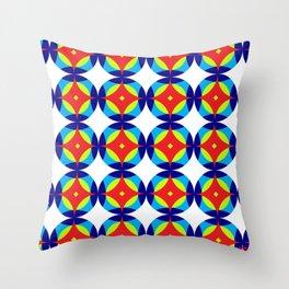 NEU Throw Pillow