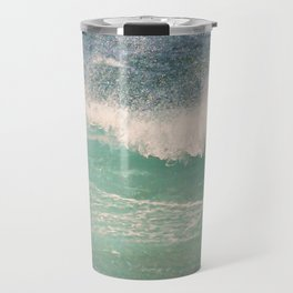ALPACA - SURFING HAWAII Travel Mug