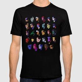 Xsqwad T-shirt