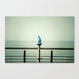 Serie Trui 004 Canvas Print