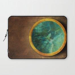 Exodus 30:18 Laptop Sleeve