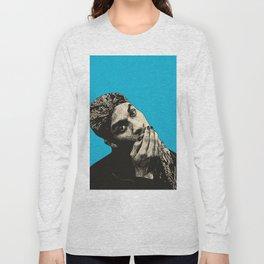 Mr. Allen Long Sleeve T-shirt