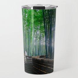 Serendipity In Kyoto Travel Mug