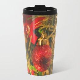 It's Christmas Travel Mug