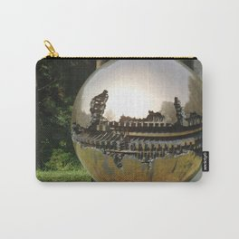 Wealth Carry-All Pouch
