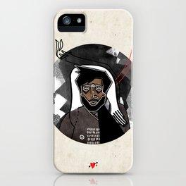 memo iPhone Case