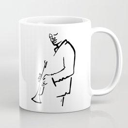Mr Cool Coffee Mug