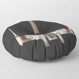 X-Wing Floor Pillow