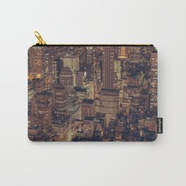 new york city 2015 Carry-All Pouch