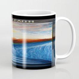 WALK BY FAITH Coffee Mug
