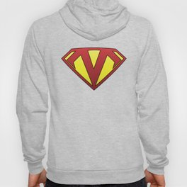 Supermangler Hoody