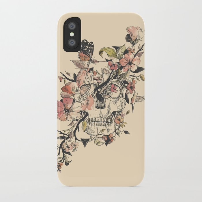 La Dolce Vita iPhone Case