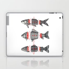 Sashimi All Laptop & iPad Skin