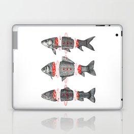 Sashimi All Laptop & iPad Skin
