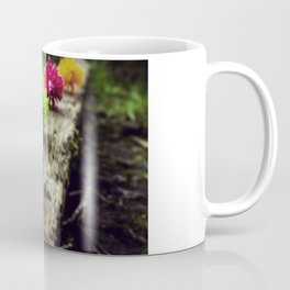 The Unusual Suspects Coffee Mug