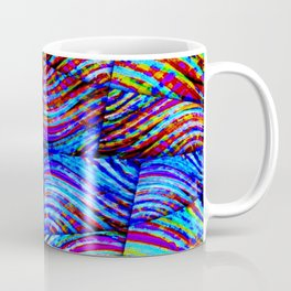 LET'S MAKE WAVES Coffee Mug