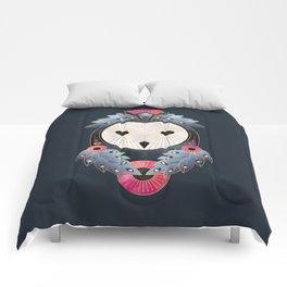 Owl 1 - Dark Comforters