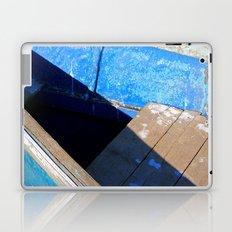 Blue tones 1 Laptop & iPad Skin