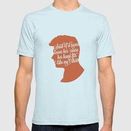 Liam Payne Silhouette   T-shirt