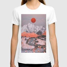 DASH OF PINK T-shirt