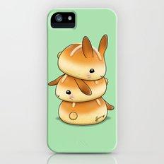 Hot Cross Bunbuns iPhone (5, 5s) Slim Case