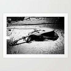 # 75 Art Print