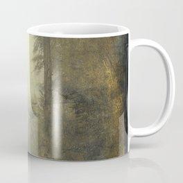 Let's Pretend we're Alone Coffee Mug