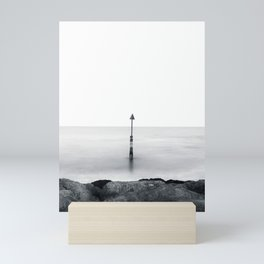 Sandbanks Mini Art Print