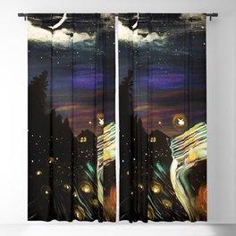 Firefly Sky Blackout Curtain