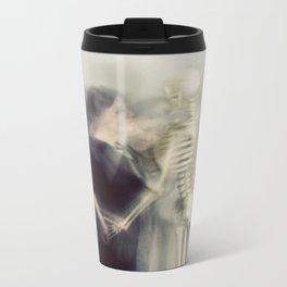 The Dance Metal Travel Mug