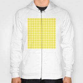Square Lemon. Hoody
