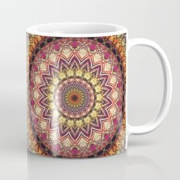 Mandala 222 Coffee Mug