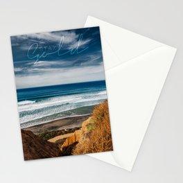 Torrey Pines San Diego Stationery Cards