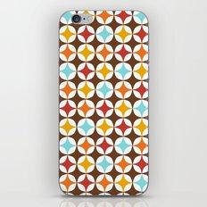 Retro Something iPhone & iPod Skin