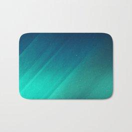 Translucent Sky [ Abstract ] Bath Mat