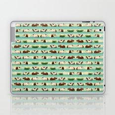 Guinea Pig Congo Laptop & iPad Skin