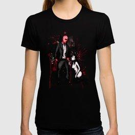 Say Please T-shirt