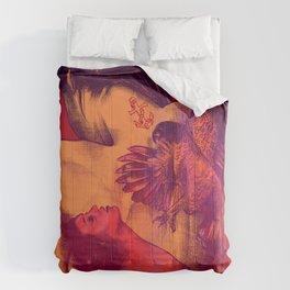 Getting Wild Comforters