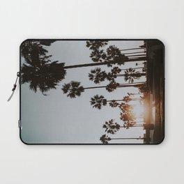 palm trees vi / venice beach, california Laptop Sleeve