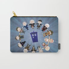 Doctors United Carry-All Pouch