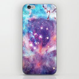 the Cosmos iPhone Skin