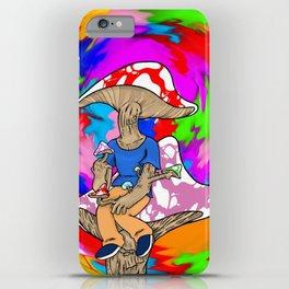 Feelin' Shroomish! iPhone Case