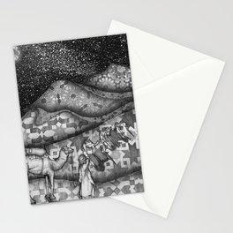 Arabian Nights Stationery Cards
